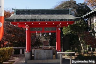 織姫神社(足利市西宮町)11