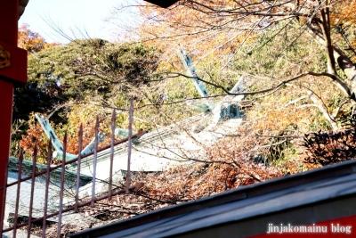 織姫神社(足利市西宮町)15