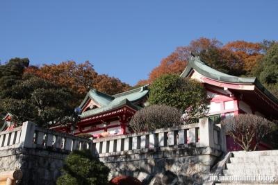 織姫神社(足利市西宮町)16