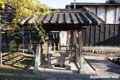 八雲神社(足利市通)5