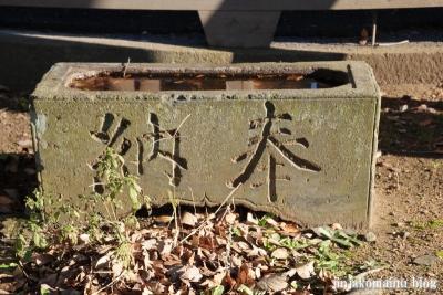 八雲神社(足利市通)6