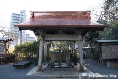 八雲神社(足利市緑町)8
