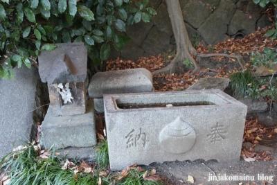 八雲神社(足利市緑町)11