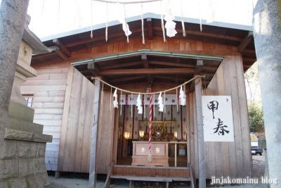 八雲神社(足利市緑町)12