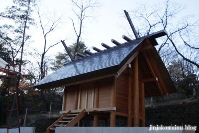 八雲神社(足利市緑町)20