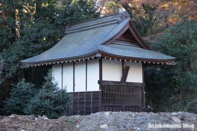 八雲神社(足利市緑町)25