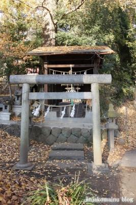 八雲神社(足利市緑町)14
