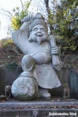 八雲神社(足利市緑町)21