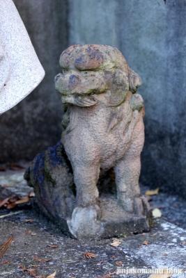 八雲神社(足利市緑町)22