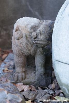 八雲神社(足利市緑町)23