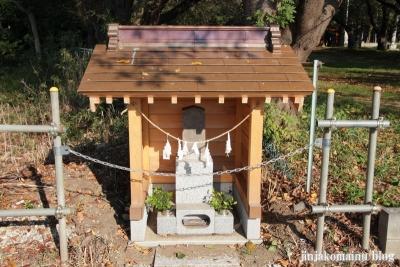 氷川神社(上尾市久保)32