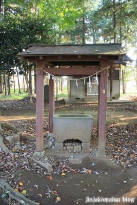 氷川神社(上尾市久保)4