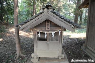 浅間神社(北足立郡伊奈町寿)9