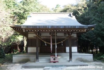 小針神社(北足立郡伊奈町寿)7