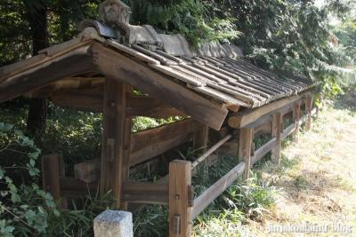 小針神社(北足立郡伊奈町寿)27