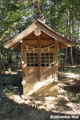 小針神社(北足立郡伊奈町寿)12