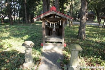 倉田氷川神社(桶川市倉田)17