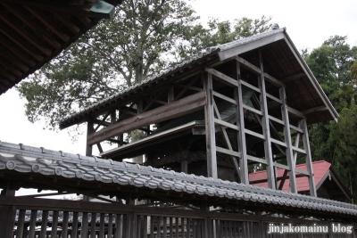 諏訪神社(上尾市畦吉)11