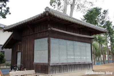諏訪神社(上尾市畦吉)28