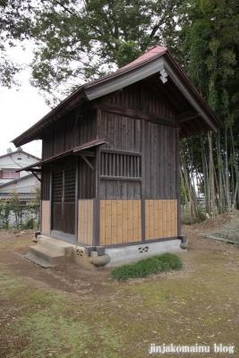 諏訪神社(上尾市畦吉)12