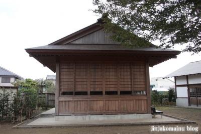 八枝神社(上尾市平方)10