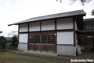 八枝神社(上尾市平方)17