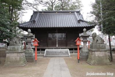 橘神社(上尾市平方)5