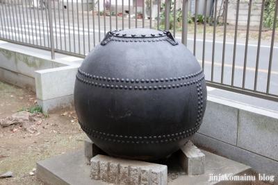橘神社(上尾市平方)9
