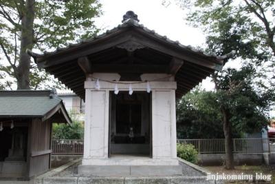 橘神社(上尾市平方)12