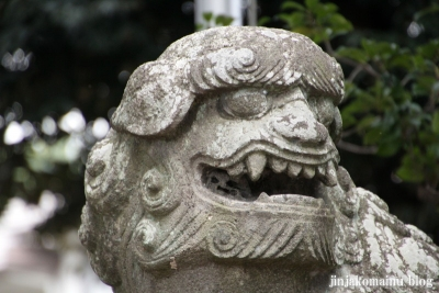 橘神社(上尾市平方)27