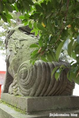 橘神社(上尾市平方)26
