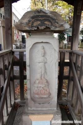 愛宕神社(上尾市愛宕)11