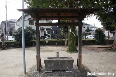 春日神社(上尾市柏座)6