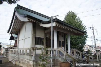 春日神社(上尾市柏座)9