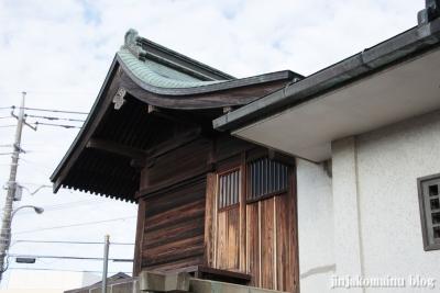 春日神社(上尾市柏座)10
