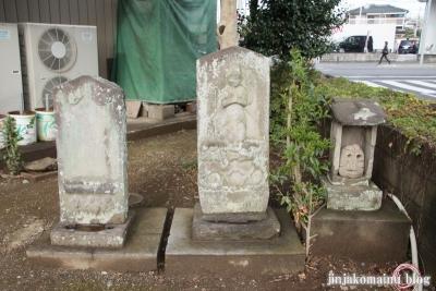 春日神社(上尾市柏座)11