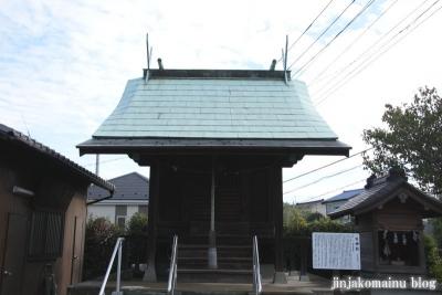 天神社(上尾市西宮下)3