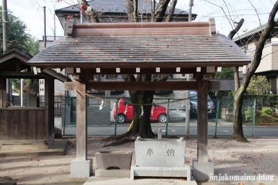 神明社(上尾市向山)6