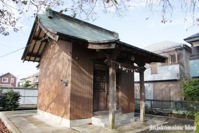 神明社(上尾市川)5