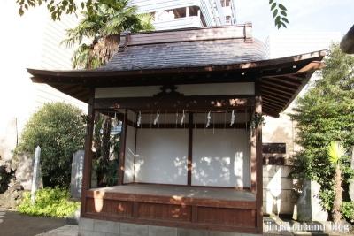 氷川鍬神社(上尾市宮本町)4