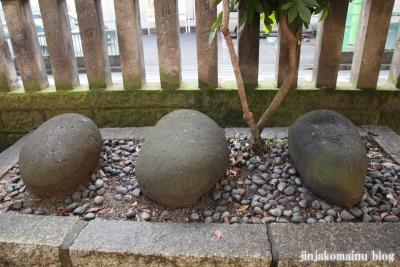 氷川鍬神社(上尾市宮本町)5