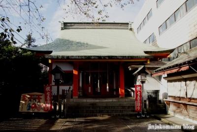 氷川鍬神社(上尾市宮本町)11