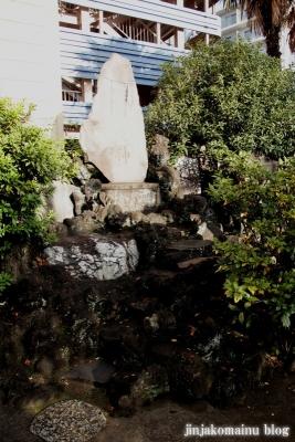 氷川鍬神社(上尾市宮本町)14