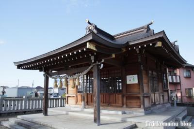 愛宕神社(上尾市壱丁目)8