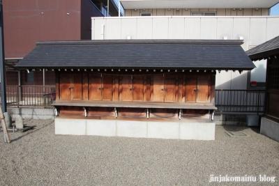 愛宕神社(上尾市壱丁目)11