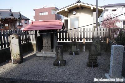 愛宕神社(上尾市壱丁目)15