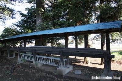 愛宕神社(上尾市堤崎)12