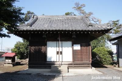 武国神社(さいたま市北区奈良町)7