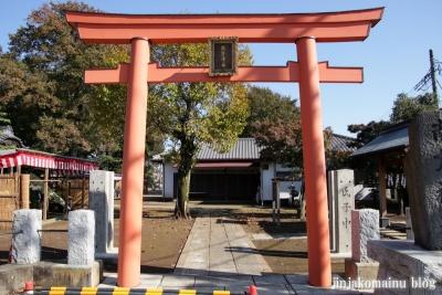 南方神社(さいたま市北区吉野町)3