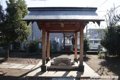 南方神社(さいたま市北区吉野町)6